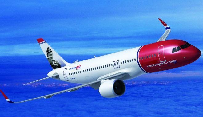 Οι low cost αεροπορικές πάνε όλο και πιο μακριά: Ευρώπη - ΗΠΑ με 65 ευρώ!