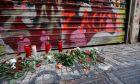 Πορεία στη μνήμη του Ζακ Κωστόπουλου στην Αθήνα