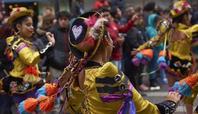Κυριακή 21 Απριλίου: Παγκόσμια Ημέρα Χορού στον Σταύρο Νιάρχο