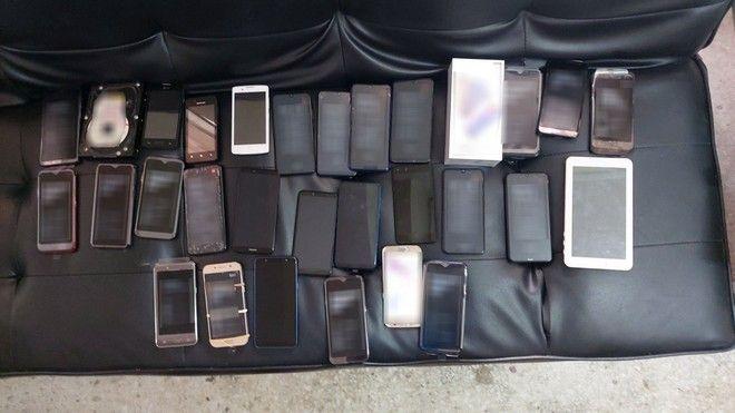 Αδιανόητο: 51 φορές είχαν συλληφθεί οι πορτοφολάδες των Μέσων Μαζικής Μεταφοράς