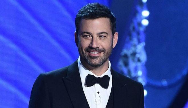 Oscars 2017: Ο οικοδεσπότης Τζίμι Κίμελ και το πρώτο teaser της μεγάλης βραδιάς