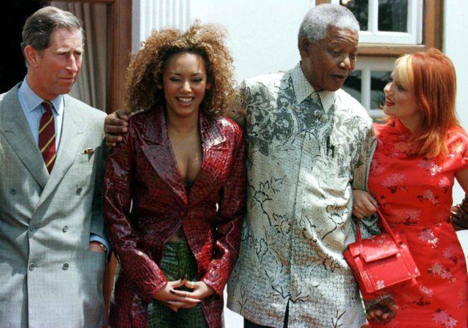 Νέλσον Μαντέλα: Ο άνθρωπος που όλοι ήθελαν να συναντήσουν