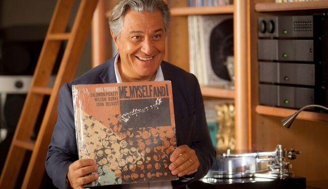 Ο Κριστιάν Κλαβιέ επιστρέφει με την κωμωδία 'Μην Ενοχλείτε, Παρακαλώ!'