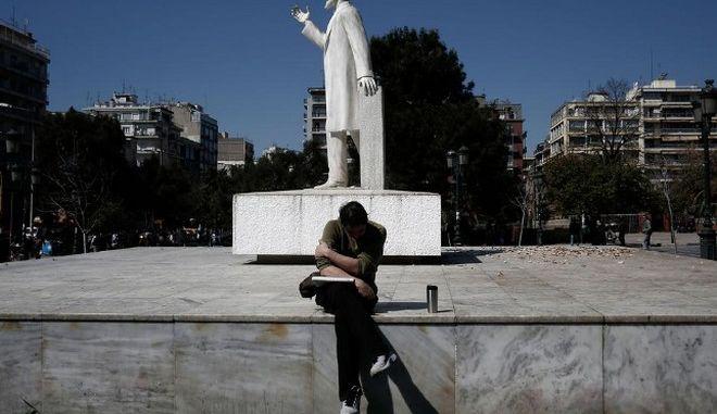 Πρώτη αιτία για τις αυτοκτονίες στην Ελλάδα, η ανεργία