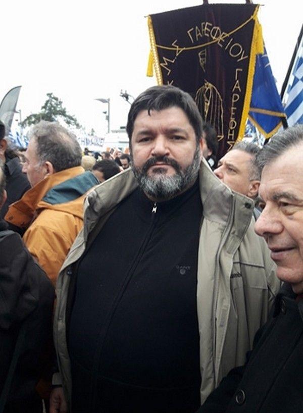 Συλλαλητήριο: Μαζική συμμετοχή, κυριαρχία των ακραίων