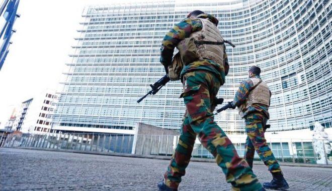 'Καμπανάκι' από Europol: Πιθανή τρομοκρατική επίθεση στην Ευρώπη