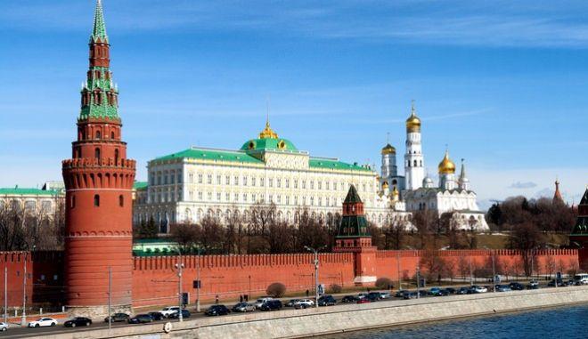 Κρεμλίνο της Μόσχας