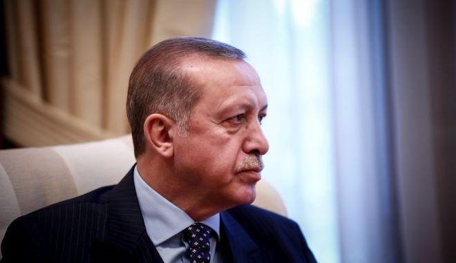 Οργή στο Στέιτ Ντιπάρτμεντ για τη συνάντηση του Ερντογάν με τη Χαμάς
