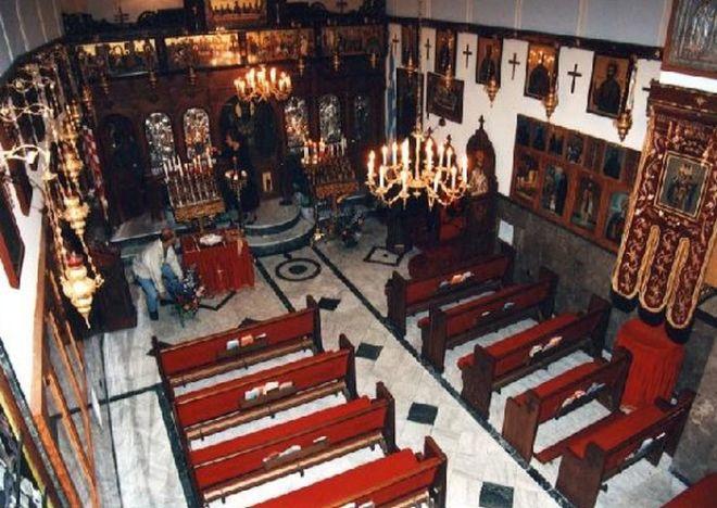 Το ιερό θύμα της 11ης Σεπτεμβρίου είναι ελληνικό