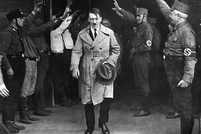 Το ναζιστικό θέρετρο του Χίτλερ που μετατρέπεται σε παραθαλάσσιο διαμάντι