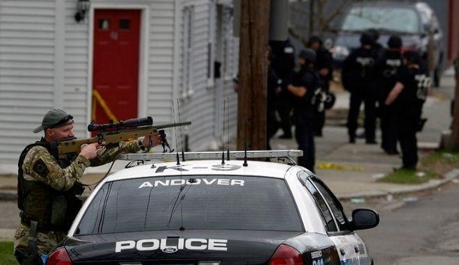Επεισόδιο με πυροβολισμούς στη Νέα Ορλεάνη