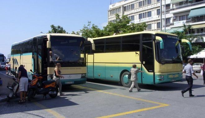 Νέα δρομολόγια λεωφορειακής γραμμής Πάτρα - Κιάτο - Πάτρα από τη Δευτέρα