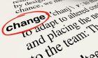 Αλλαγή: Μια λέξη με ιστορία