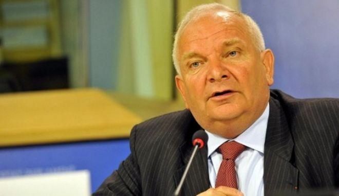 Πρόεδρος του Ευρωπαϊκού Λαϊκού Κόμματος: Οι Έλληνες πορεύεστε με ευθύνη μέσα στην κρίση, έχω επίγνωση των θυσιών σας