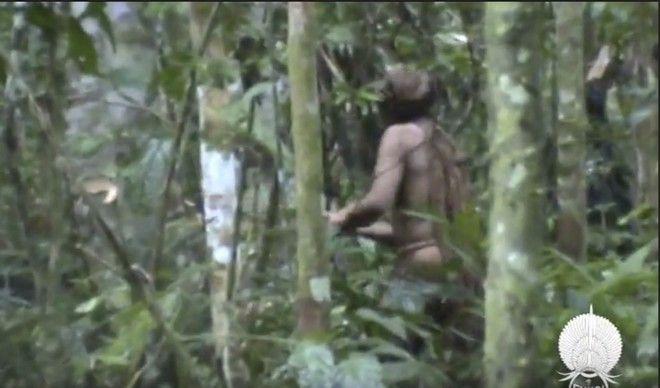 Αμαζόνιος, φυλή ιθαγενών
