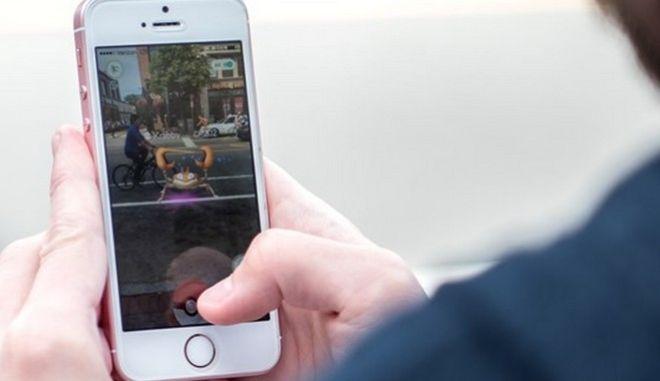 Pokemon Gο: Το παιχνίδι που μας σηκώνει από τους καναπέδες μας