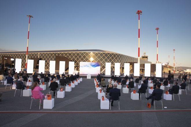 14 αναβαθμισμένα περιφερειακά αεροδρόμια είναι έτοιμα να υποδεχθούν Έλληνες και ξένους ταξιδιώτες
