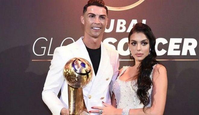Globe Soccer Awards: Ρονάλντο ο κορυφαίος στον κόσμο, Λίβερπουλ η καλύτερη ομάδα