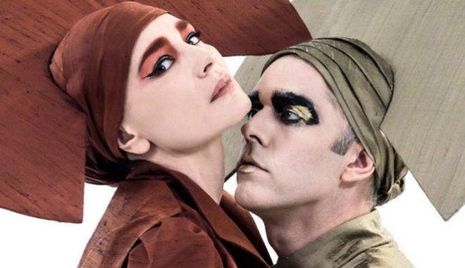 """Η """"Ηλέκτρα"""" του Εθνικού Θεάτρου ταξίδεψε σε Μυτιλήνη, Λήμνο και Άη Στράτη"""