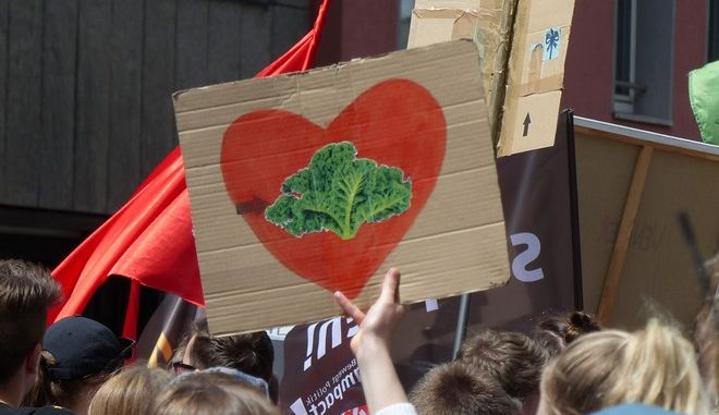 Η πρώτη πρόταση για ελληνικό κλιματικό νόμο, είναι γεγονός