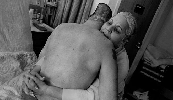 Μία εικόνα 1000 λέξεις: Hαπίστευτη ιστορία του στρατιώτη Πεκένιο