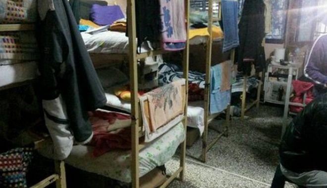 Αφήνουν ανθρώπους να πεθάνουν: Αποθήκη ψυχών το Νοσοκομείο των φυλακών Κορυδαλλού