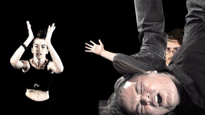 Στιγμιότυπο από το βίντεο - κλιπ του τραγουδιού