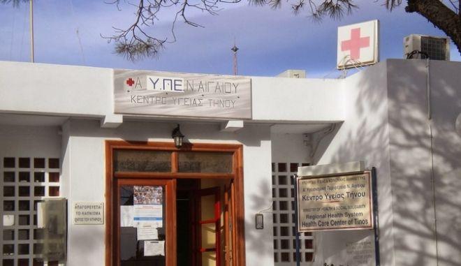Τραγωδία στην Τήνο: Νεκροί δύο εργάτες - Πλακώθηκαν σε οικοδομή