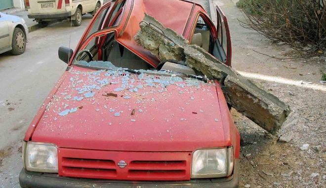 Σαν σήμερα, το 1986, έγινε σεισμός μεγέθους 6,2 Ρίχτερ στην Καλαμάτα με 35 νεκρούς