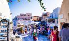 Άνω των 8 εκατ. ευρώ η αποκρυβείσα φορολογητέα ύλη από τουριστικά καταλύματα