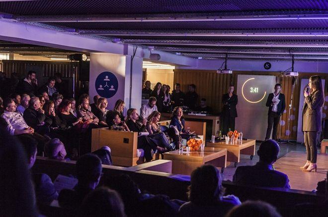 """ΙΝΟΜΟ και PGENius οι μεγάλες νικήτριες του 12ου διαγωνισμού  """"The Squeeze"""" για τη Γυναικεία Επιχειρηματικότητα"""