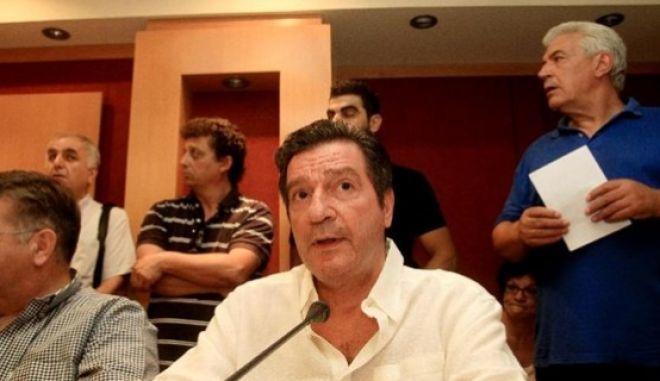Γρηγοράκος μαινόμενος κατά Καμίνη: Τα κάνει αυτά γιατί έχει ανασφάλεια ενόψει εκλογών