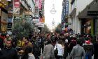 Μικρομεσαίοι ΣΥΡΙΖΑ Μαγνησίας εναντίον Black Friday. 'Τώρα και στην Ελλάδα μια αμερικανιά'