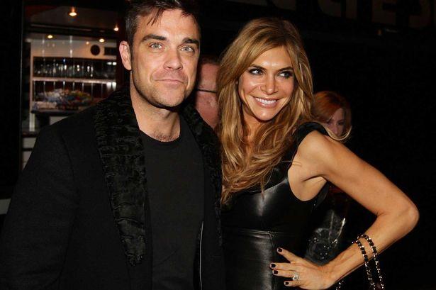 Robbie Williams: Η απόλυτη φωνή για γάμους και κηδείες