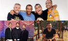 """""""Μάχη"""" τηλεθέασης: Πώς τα πήγαν MasterChef, Survivor και Ράδιο Αρβύλα"""