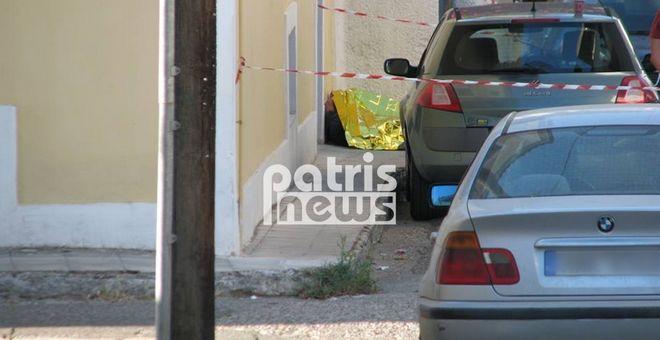 Ηλεία: Άνδρας βρέθηκε νεκρός σε δρόμο του Πύργου