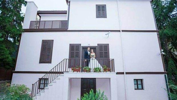 Γιατί οι Τούρκοι παντρεύονται στην Θεσσαλονίκη;