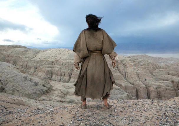 Last Days in the Desert: Γιούαν ΜακΓκρέγκορ υποδύεται και τον Χριστό και το Διάβολο. Επειδή μπορεί