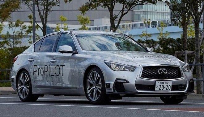 Ετοιμάζεται θεσμικό πλαίσιο για την αυτόνομη οδήγηση