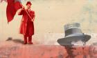Κόκκινη Αμερική: Έλληνες μετανάστες και το όραμα ενός νέου κόσμου 1900-1950