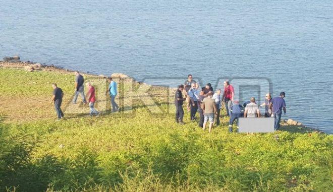 Θρίλερ στη λίμνη Κερκίνη: Εντοπίστηκε πτώμα γυναίκας