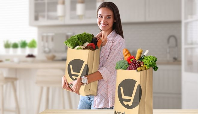 Το yoda.gr είναι το πρώτο κατάστημα που δίνει την επιλογή σακούλας