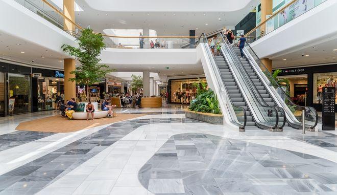 """Στα """"σκαριά"""" νέο εμπορικό κέντρο στον Κηφισό - Σε ποιο ύψος θα γίνει"""