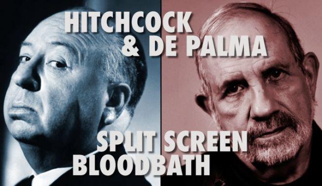 Ένα βίντεο ανιχνεύει την επιρροή του Αλφρεντ Χίτσκοκ στις ταινίες του Μπράιαν Ντε Πάλμα
