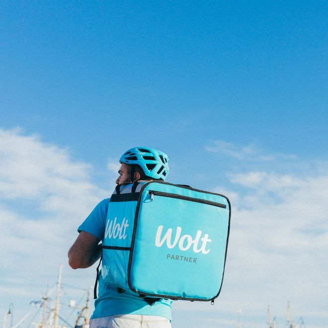 Wolt: η startup από τη Φινλανδία που αναπτύσσεται δυναμικά στην ελληνική αγορά του online delivery