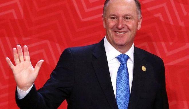 Παραιτείται ο πρωθυπουργός της Νέας Ζηλανδίας