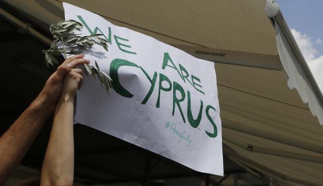 Κυπριακό: Καμία συμφωνία στον ορίζοντα στο κεφάλαιο της ασφαλειας