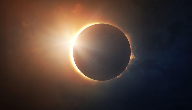 Eκλειψη Ηλίου την Κυριακή - Oρατή στην Ελλάδα