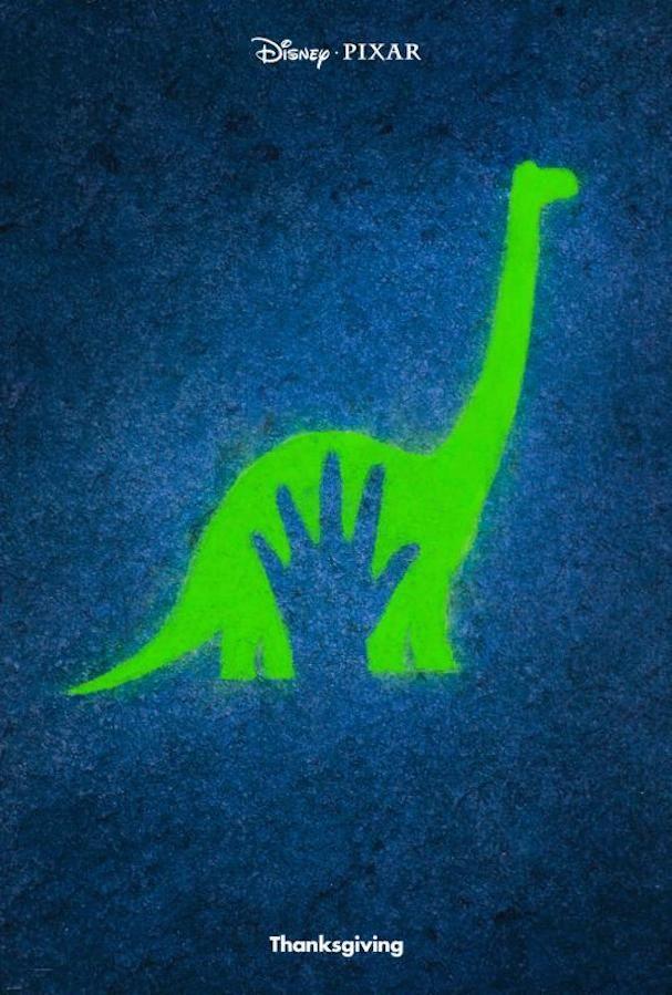 Κανείς δεν αγαπάει όπως ένας δεινόσαυρος. Νέο, πανέμορφο τρέιλερ του 'The Good Dinosaur' της Pixar