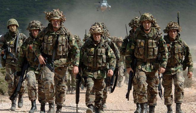 """Στο Αφγανιστάν οι """"Δράκοι της Τρανσυλβανίας"""""""